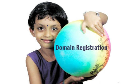 Domain Registration – A Great Start