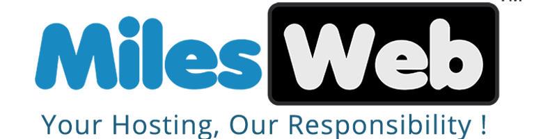 miles web web hosting