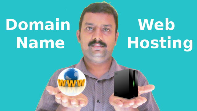 Why You Must Have A Separate Domain and Hosting Accounts?